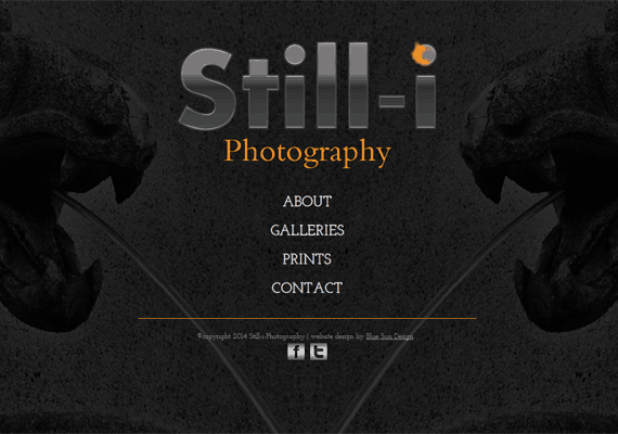 Still-i-Photography commissioned a gallery website to exhibit work sold as limited edition prints, as well as a mobile and tablet friendly site.